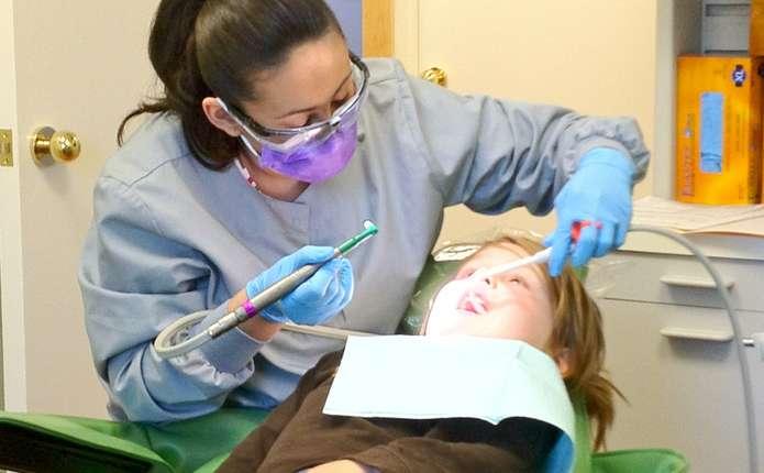 Всі хвороби – від зубів
