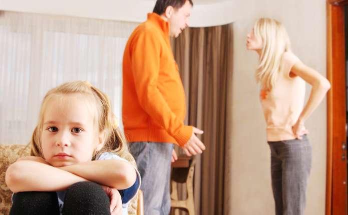 Дитина – не перешкода стосункам