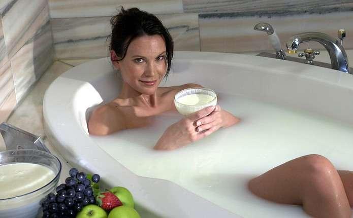 ТОП-6 ванн для краси та молодості