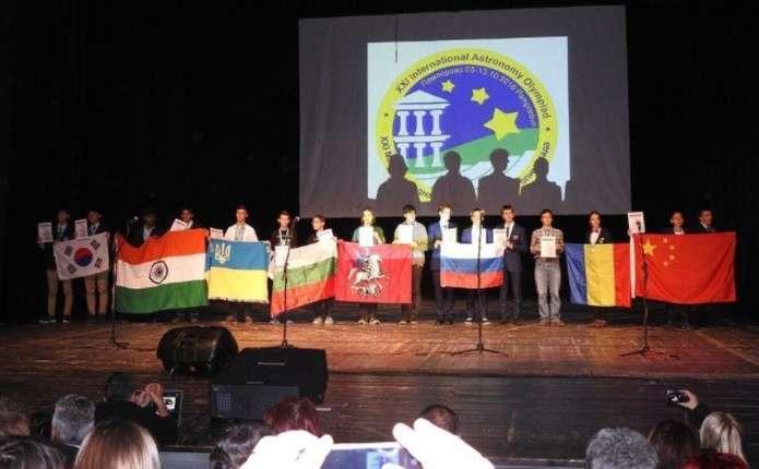 Учень чернівецької гімназії відзначився на міжнародній олімпіаді