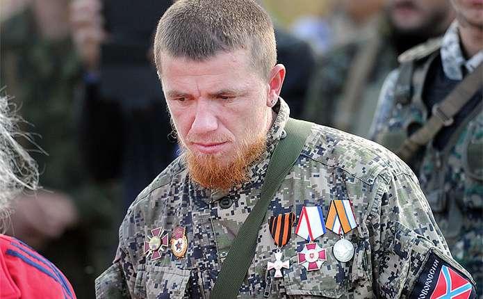 В Абхазії підірвався соратник бойовика Мотороли