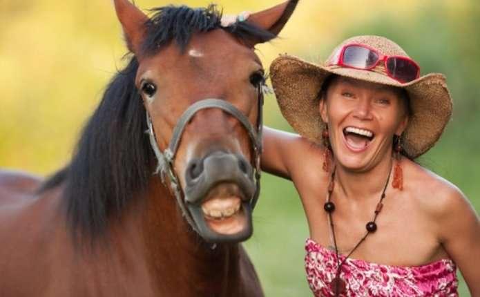 Як сміх впливає на життя