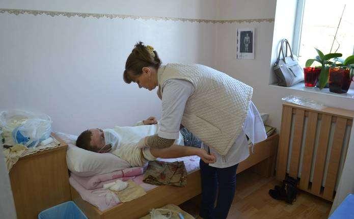 Лікарі Новоселиччини здали кров для бійців АТО