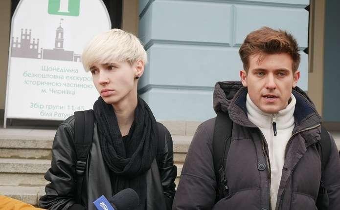 У Чернівцях найближчими днями обіцяють повторити показ фільму про ЛГБТ-спільноту