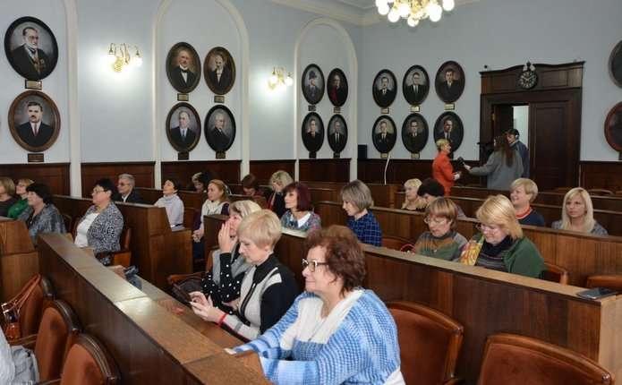 Працівники дошкільних установ з 17-ти областей України з'їхалися до Чернівців
