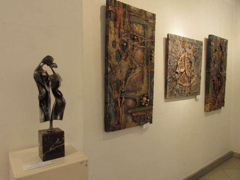 У центрі Чернівців завершують милуватися роботами 88 художників