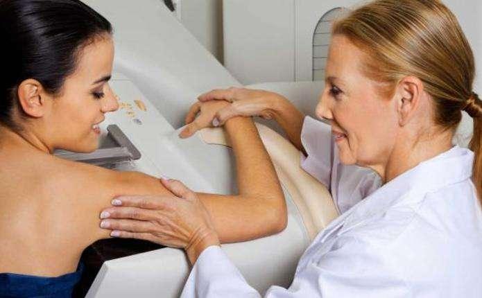 Рак молочної залози у Чернівецькій області діагностують щодня
