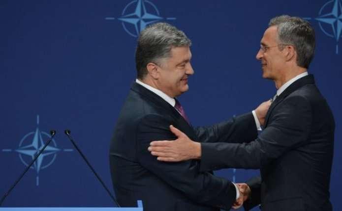 НАТО обіцяє практичну допомогу Україні