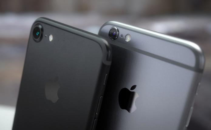iPhone 7 почали офіційно продавати в Україні