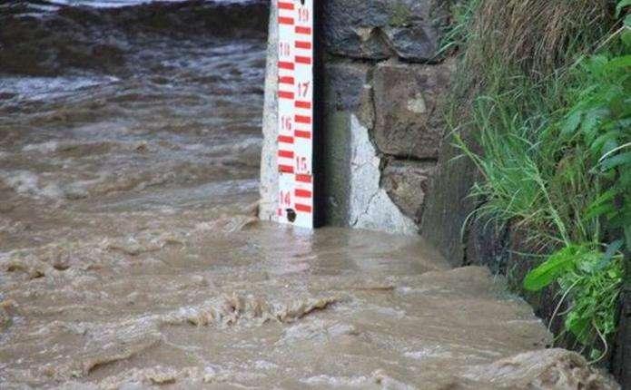 На Путильщині встановлять систему оповіщення, яка реагуватиме на підняття рівня води в річці