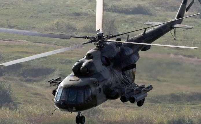У Росії розбився вертоліт Мі-8: загинули майже два десятки людей