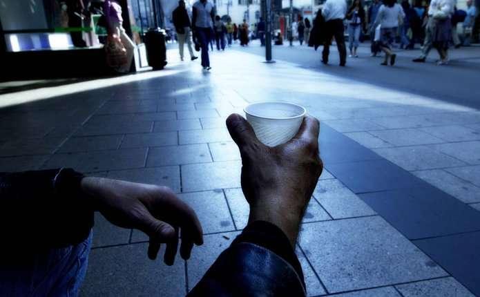 У Eurostat порахували, що кожному четвертому жителю Євросоюзу загрожує бідність