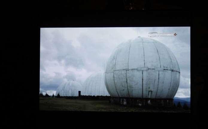 Відбувся показ промо-фільму про буковинські Карпати, який представлятиме Україну у Франції