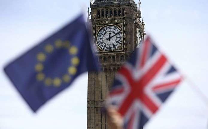 Провідні банки можуть покинути Великобританію через вихід з ЄС