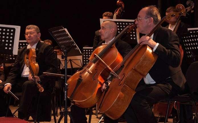 Фестиваль класичної музики Буковинський листопад - 2016 відбудеться у Чернівцях