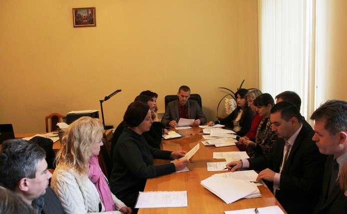 Чернівецький міський протитуберкульозний диспансер приєднають до обласного