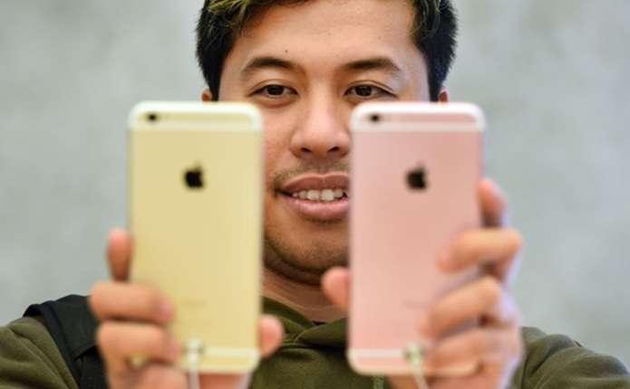 У Китаї iPhone 6 почали вручну переробляти на iPhone 7