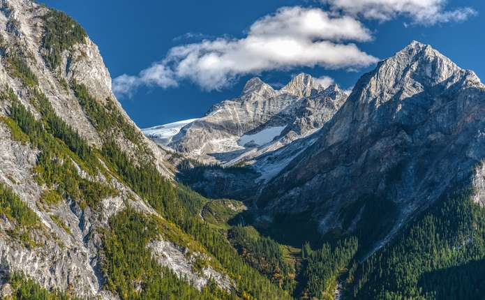 Через землетруси в Італії Альпи піднялися, а Аппеніни опустилися