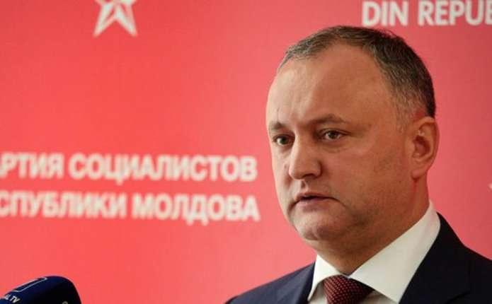 На президентських виборах у Молдові лідирує проросійський кандидат