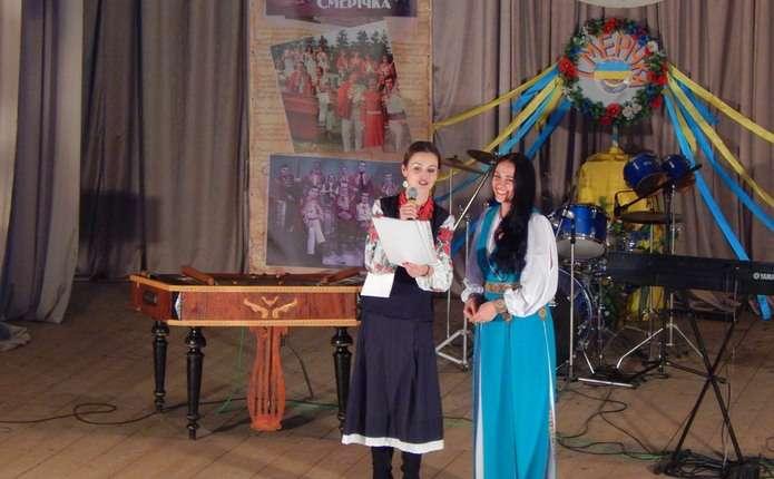 У Вижниці розпочався фестиваль-конкурс імені Назарія Яремчука
