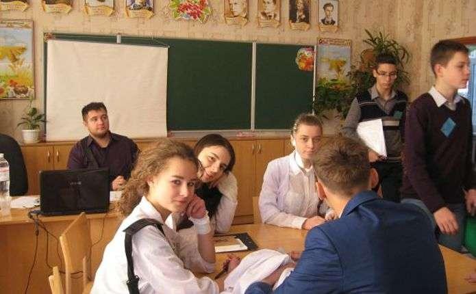 Команда юних біологів Буковини змагається за перемогу на Всеукраїнському турнірі