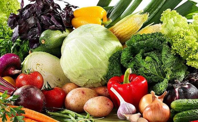 В яких осінніх овочах найбільше нітратів і хімікатів