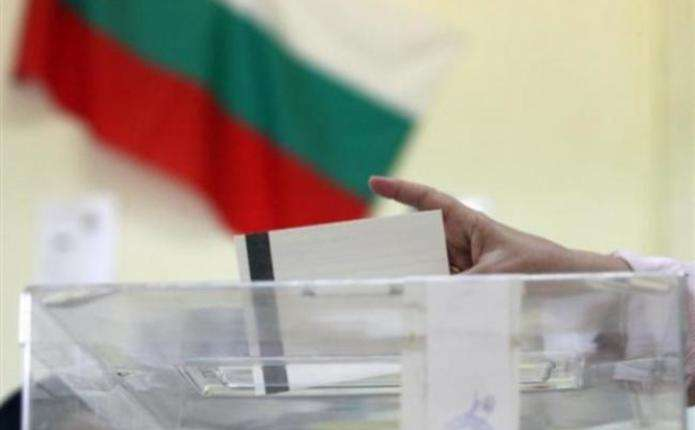 Болгарія сьогодні обирає президента