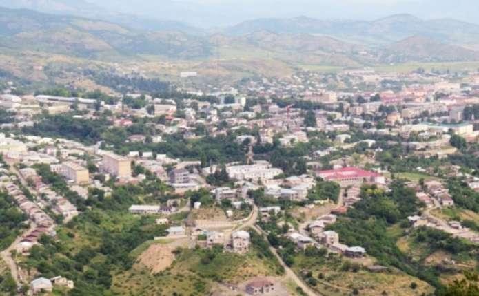 Нагірний Карабах змінить назву на Республіка Арцах