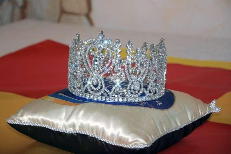 Чернівецька красуня Катерина Раскова виборола ще одну корону