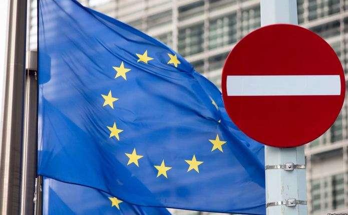 Проти депутатів Держдуми, обраних у Криму, ЄС запровадив санкції