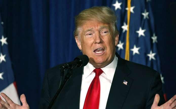 Трамп виголосив переможну промову: Я буду президентом всіх американців