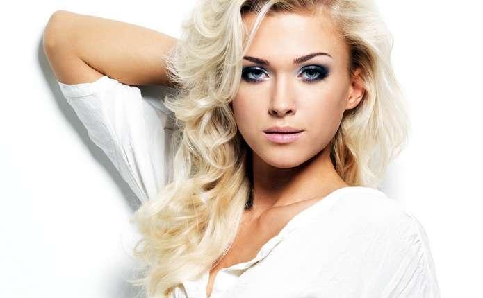 Вчені: Біля блондинок в чоловіків знижується рівень IQ