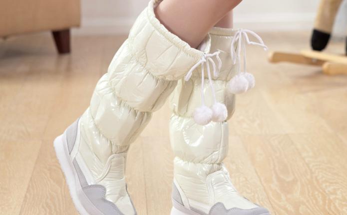 Дутики – дешева і комфортна заміна шкіряному взуттю