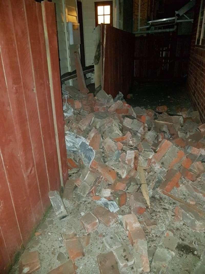У Новій Зеландії стався потужний землетрус і цунамі