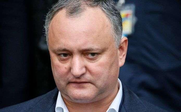 Вибори у Молдові: перемогу здобув проросійський кандидат