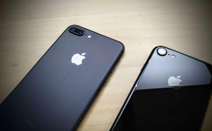 Українцям пропонують iPhone 7 напрокат