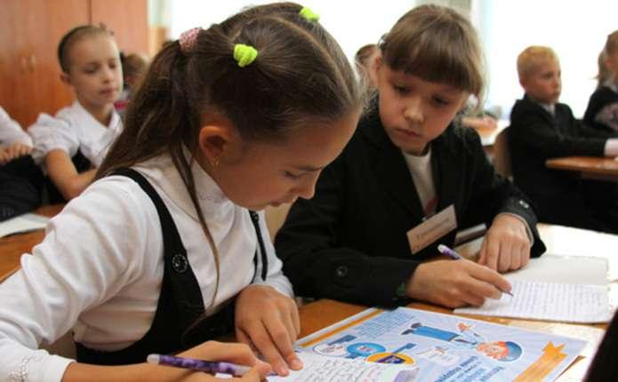 Школи не поспішають передавати на баланс Вашковецької громади