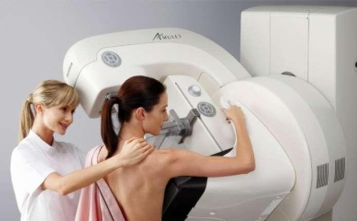 На Буковині кожен третій випадок раку молочної залози фіксують на занедбаній стадії