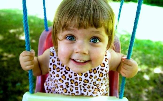 20 листопада відзначають Всесвітній день дитини