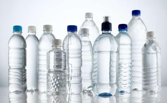 Бутильована вода шкідливіша води з-під крана