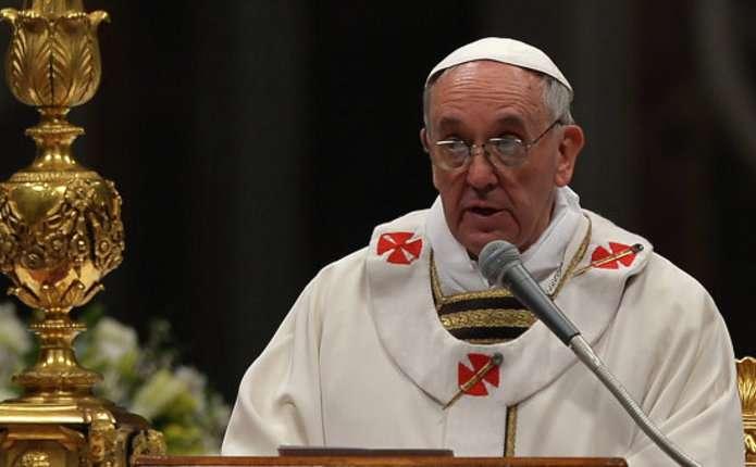 Папа Римський вирішив зняти обмеження на відпущення гріха аборту