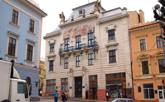 У художньому музеї Чернівців презентують кілька цікавих виставок