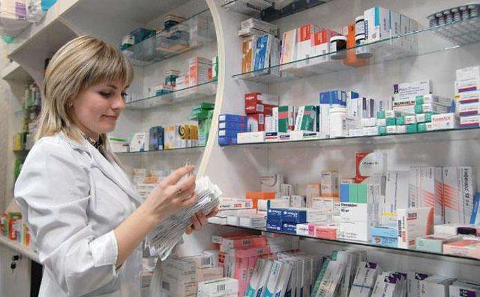 Кому безкоштовно видаватимуть ліки в аптеках