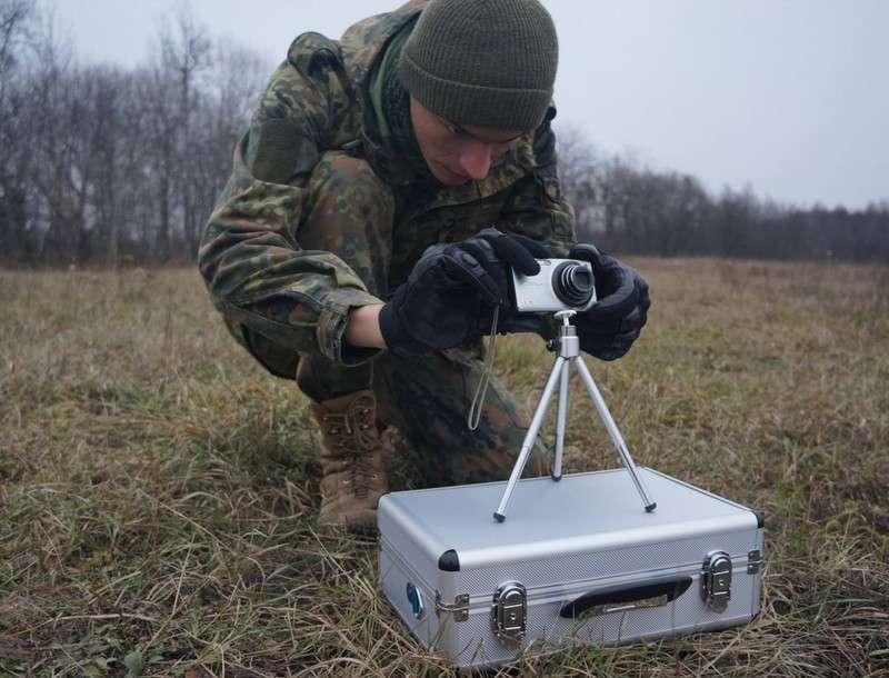 Унікальний безпілотник створили в Україні