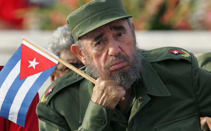 Стала відома дата і місце похорону Фіделя Кастро, - ЗМІ