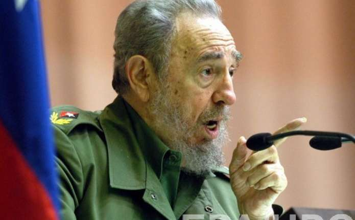 Не менше 25 світових лідерів приїдуть на похорон Фіделя Кастро