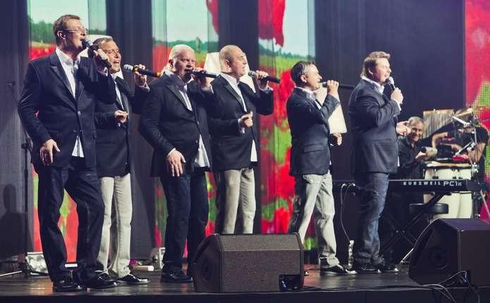 Піккардійська Терція привезе у Чернівці нову концертну програму Лети…