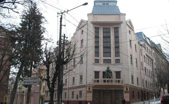 У Чернівцях відбудеться 15-ий загальноміський конкурс Студент року 2016