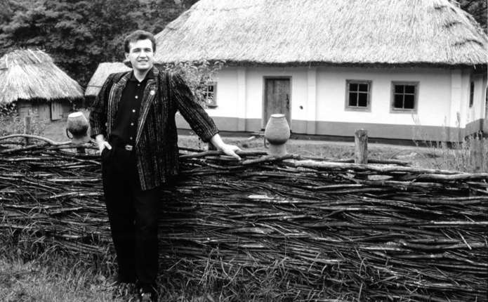 Сьогодні Назарію Яремчуку мало б виповнитися 65 років