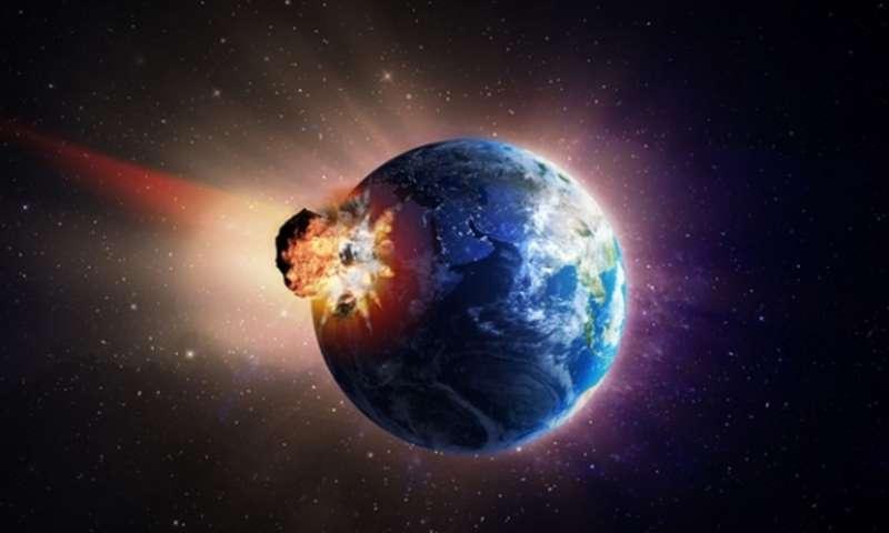 Вчені спрогнозували 8 сценаріїв апокаліпсису